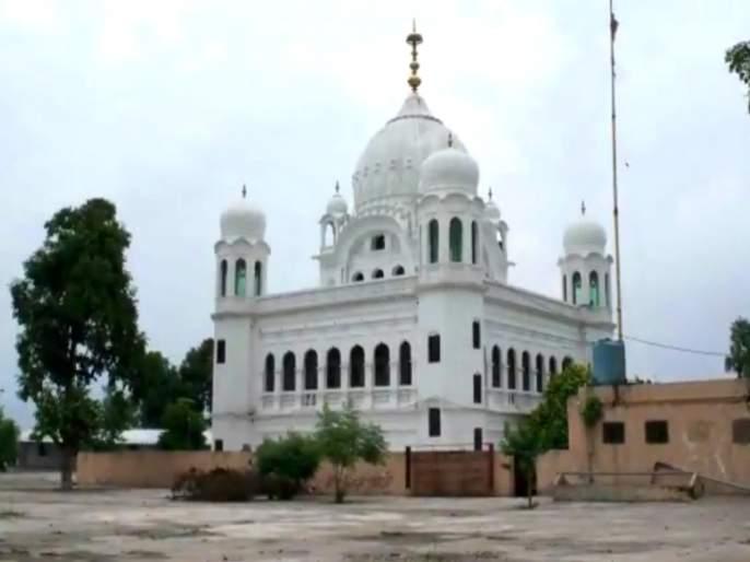 Inauguration of Kartarpur Corridor, Sikh devotees in Pakistan | कर्तारपूर कॉरिडॉरचे उद्घाटन, शीख भाविक पाकिस्तानात