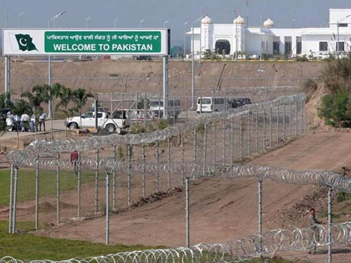 Hiding to free the Khalistan in the name of humanity | कर्तारपूर म्हणजे खलिस्तान्यांना वाट मोकळी करून देण्याचा छुपा मार्ग तर नव्हे...