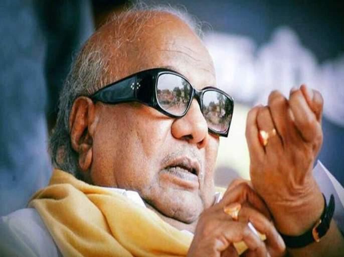 Karunanidhi Death Update: Karunanidhi: Effective Speaker, Writer, Poet, Journalist and Leader | Karunanidhi Death Update : करुणानिधी : प्रभावी वक्ता, लेखक, कवी, पत्रकार आणि नेताही