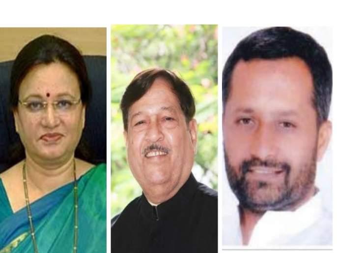 Neither Mukta Tilak nor Hemant Rasne; Bapat's third choice for Kasba constituency | ना मुक्ता टिळक ना हेमंत रासने ; कसब्यासाठी बापटांची तिसऱ्यालाचंपसंती?