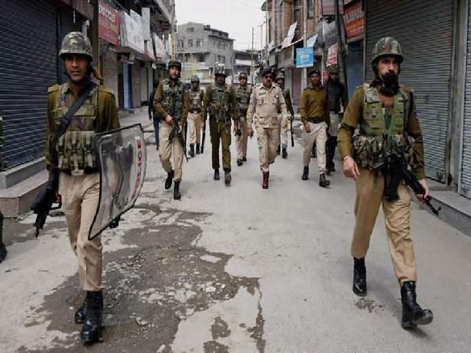 Next week is important for Kashmir | उद्या शुक्रवार, सोमवारी ईद; काश्मीरसाठी पुढचा आठवडा महत्त्वाचा