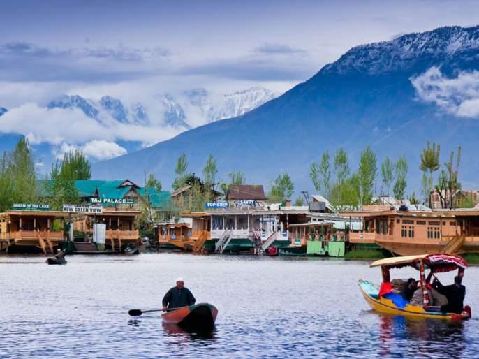 Narendra Modi & Amit Shah take historic and brave decision about Kashmir is right | काश्मिरियत सदाबहारच राहायला हवी! मोदी-शहा जोडीचा ऐतिहासिक व धाडसी निर्णय योग्यच