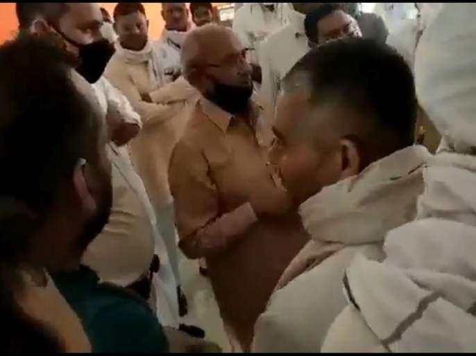 haryana bjp mla ram kumar kashyap ran amid questions on agricultural bills video viral | VIDEO: कृषी विधेयकांबद्दल शेतकऱ्यांनी प्रश्न विचारताच भाजपा आमदारानं काढला पळ