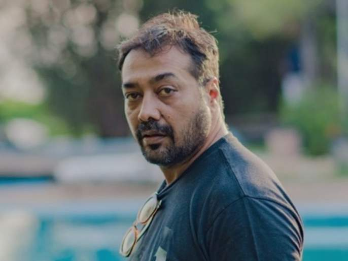 Anurag Kashyap was not in India then!, says lawyer   'तेव्हा' अनुराग कश्यप भारतात नव्हतेच!