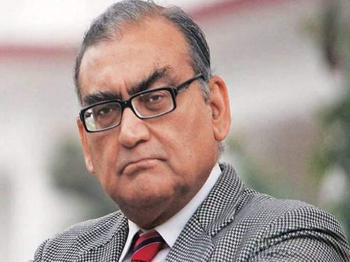 Nirav Modi will not get justice in India: Katju | नीरव मोदी यांना भारतात न्याय मिळणार नाही: काटजू