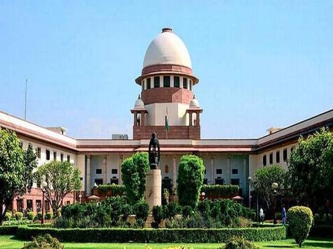 hyderabad case inquiry into former judge ?; The Supreme Court begins deliberations | हैदराबाद चकमकीची माजी न्यायाधीशांकडून चौकशी?;सर्वोच्च न्यायालयाकडून विचार सुरू