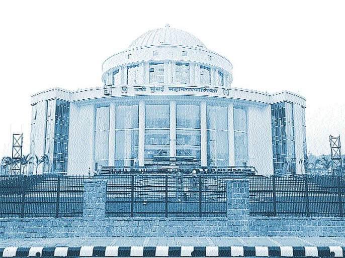 Under the Abhay Yojana, recovery of Rs 4 crore 38 lakh   महापालिकेच्या अभय योजनेअंतर्गत चार कोटी ३८ लाखांची वसुली