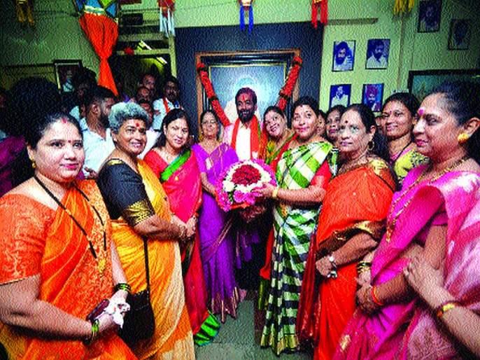 Thane maintained by BJP's Sanjay Kelkar | भाजपच्या संजय केळकर यांनी राखले ठाणे