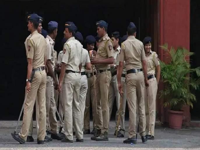 21 crore for construction of police buildings in Mumbai; Distribution of 60% amount | मुंबईत पोलीस इमारतींच्या बांधकामासाठी २१ कोटी; ६० टक्के रकमेचे वितरण