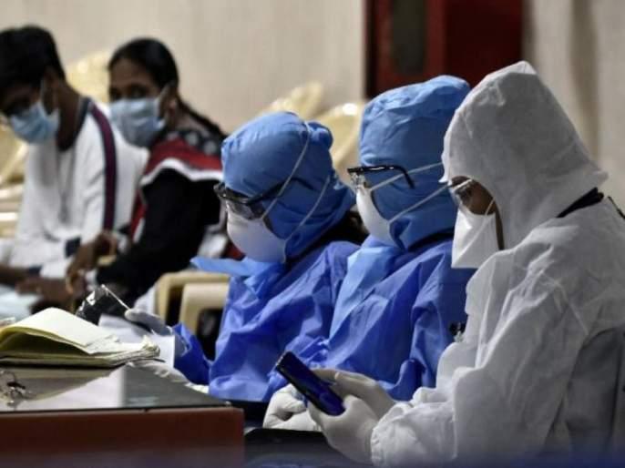 Increase in anxiety of workers going to Umbergaon; Infection of an outside woman | उंबरगावला जाणाऱ्या कामगारांच्या चिंतेत वाढ; बाहेरील महिलेला लागण