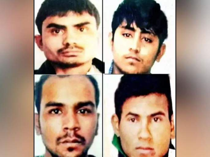 Ravi Kumar has written to President Ramnath Kovind to appoint him as temporary executioner in Tihar Jail | 'निर्भया बलात्कारातील आरोपींच्या फाशीसाठी मला जल्लाद करा'; राष्ट्रपतींकडे पत्राद्वारे मागणी
