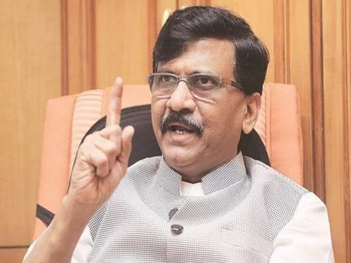 In Goa, MP Sanjay Raut proposed that the opposition parties should come together under the leadership of the Shiv Sena and establish a front. | गोव्यात विरोधकांच्या कथित आघाडीचा फुगा तीन पक्षांनी फोडला