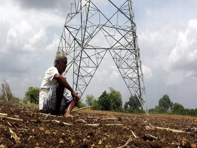 Power supply and farmers distress   वीजपुरवठा आणि शेतकऱ्यांची दुरवस्था