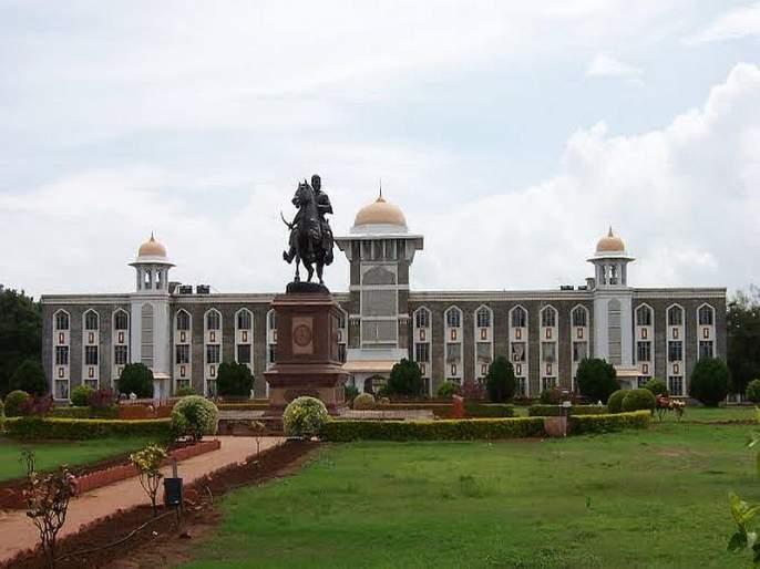 Do not change the name of Shivaji University! | शिवाजी विद्यापीठाचा नामविस्तार नकोच!