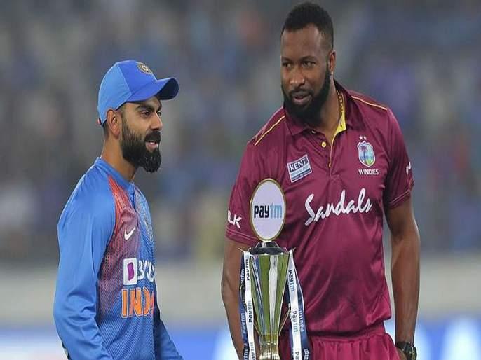 India a chance to win series; second T-20 fight today | भारताला मालिका विजयाची संधी; दुसरी टी-२० लढत आज