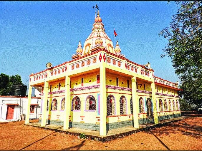 A 92 year tradition of Dutt Devasthan Festival of Murud | मुरुडच्या दत्त देवस्थानाच्या महोत्सवाला ९२ वर्षांची परंपरा