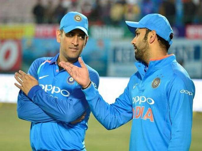 Dhoni's best footballer in Indian cricket team! | भारतीय क्रिकेट संघात धोनी सर्वोत्तम फुटबॉलपटू!