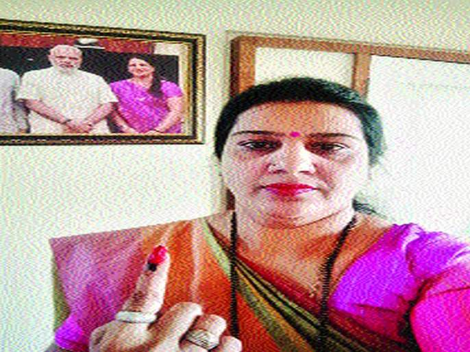 Mira-Bhayander BJP's bribery corporator sentenced to 5 years imprisonment   मीरा-भाईंदरच्या भाजपच्या लाचखोर नगरसेविकेला ५ वर्षांचा सश्रम कारावास