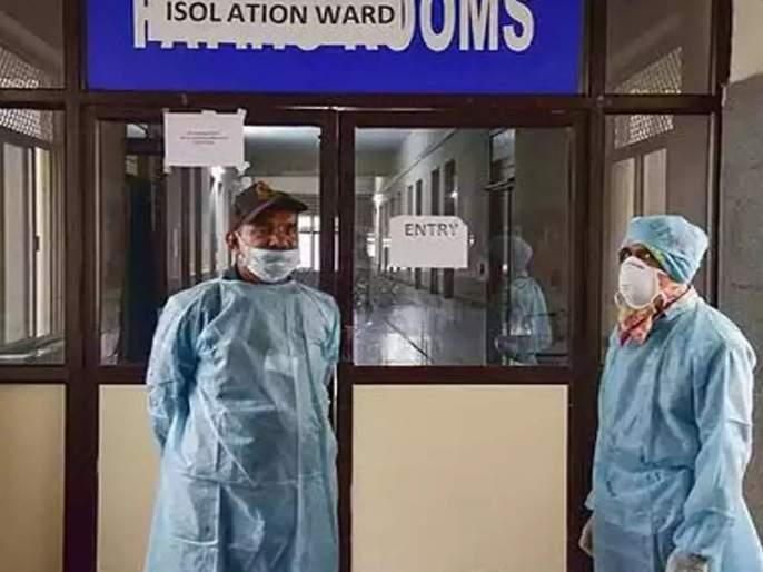 Corona in Thane district is declining; Only 735 new patients and 12 deaths | ठाणे जिल्ह्यातील कोरोनाचे सावट कमी होतय; नवे रुग्ण अवघे ७३५ तर मृत्यू फक्त बारा