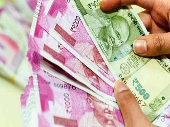 Counterfeit currency infringement will not stop | देशभरातील बनावट नोटांचा उपद्रव थांबता थांबेना