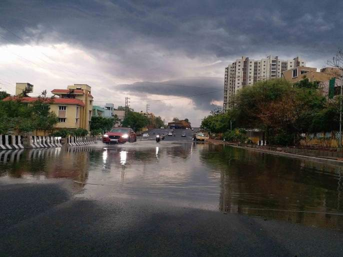 Monsoon enters Kerala likely to arrive in Goa by 5th June   मान्सून केरळात दाखल; गोव्यात 5 जूनपर्यंत आगमन होण्याची शक्यता