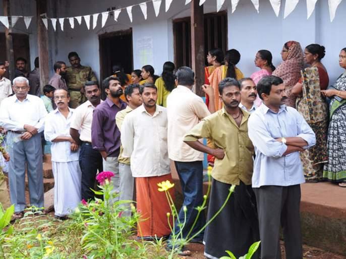 Kerala: Discuss talk of Wayanad, but in the tri-series, | केरळ: चर्चा वायनाडची, पण तिरंगी लढतींमध्ये आघाड्यांचा लागेल कस