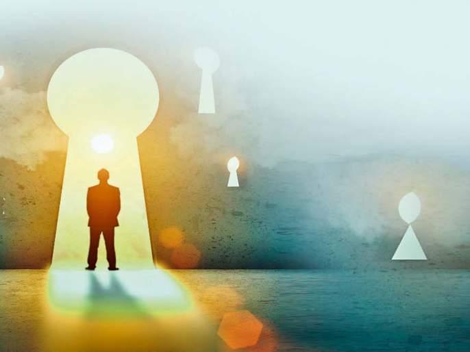 positive thinking & attitude is most powerful soft skill | सांगा कसं जगायचंय? कण्हत कण्हत कीगाणं म्हणत?