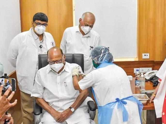 Enthusiasm in the state, but also overcoming difficulties | Corona Vaccination: राज्यात उत्साह, मात्र अडचणींचाही खोडा