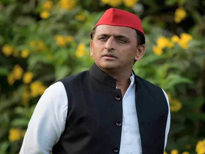 Aarey Forest: Saving trees is now became a crime; Akhilesh Yadav's criticism | Aarey Forest: आता झाडे वाचविणेही गुन्हा ठरतोय; अखिलेश यादव यांची टीका