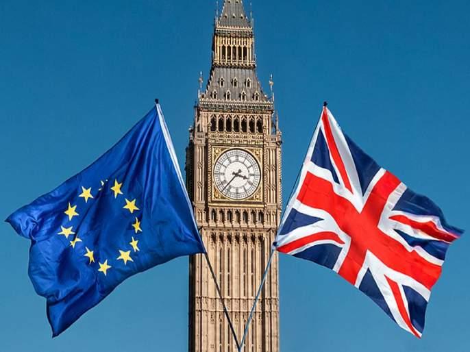 New break from Brexit | 'ब्रेक्झिट'वरून नव्याने कोंडी