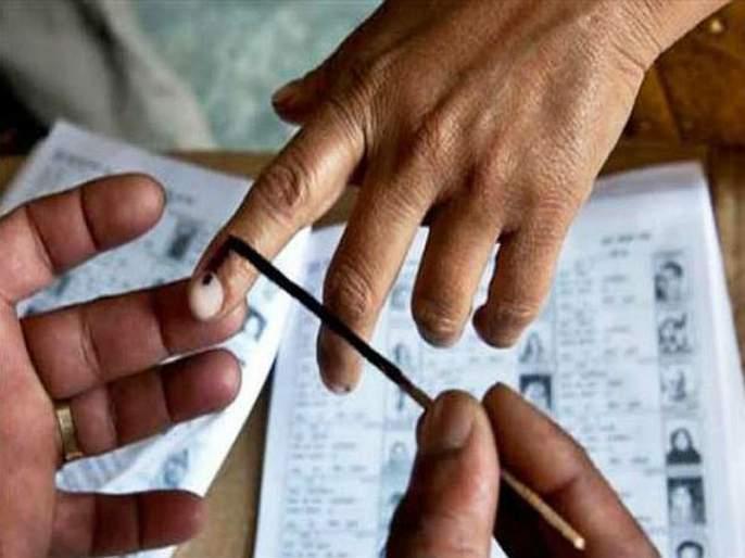 Maharashtra Election 2019: The percentage of votes of the Mumbai people has decreased | Maharashtra Election 2019: महामुंबईच्या मतटक्क्यातील घसरगुंडीने वाढली धाकधूक