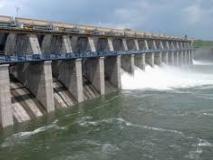 Regional conflict on the water of the Khadakpurna | खडकपूर्णाच्या पाण्यावरून प्रादेशिक संघर्ष