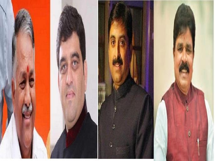 Aurangabad Lok Sabha election results 2019: Countdown begins; Who is the final call of the voters? | औरंगाबाद लोकसभा निवडणूक निकाल 2019: मतमोजणीस झाली सुरुवात; मतदारराजाचा फायनल कौल कोणाला ?