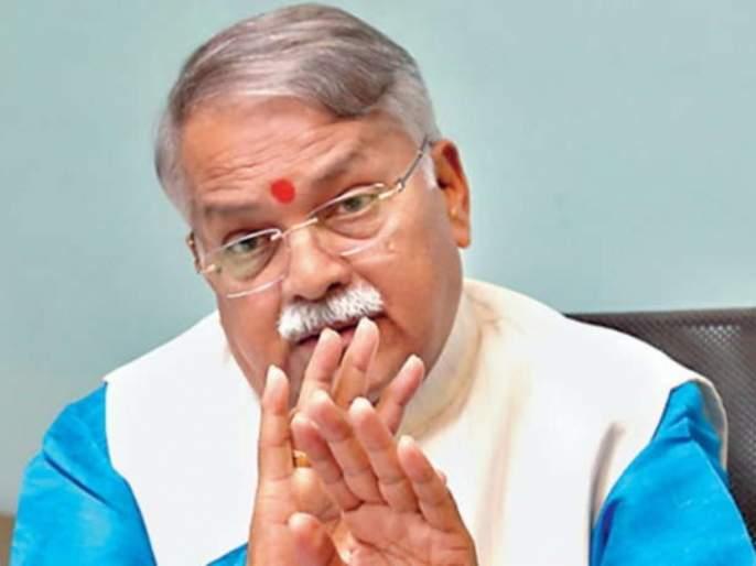 muslim community dont like aurangzeb, Shivsena leader Chandrakant Khaire on Congress stand over Aurangabad name changing issue | औरंगजेब दुष्ट राजा होता, मुस्लीम समाजालाही त्याच्याविषयी प्रेम नाही - चंद्रकांत खैरे