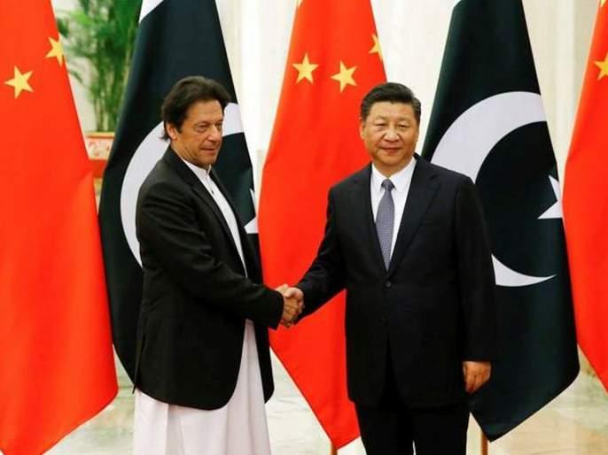 Coronavirus China Duped Pakistan By Sending Masks Made Out Of Underwear kkg | CoronaVirus: चीनने पाकिस्तानला गंडवले; कोरोनापासून वाचण्यासाठी 'हे' काय पाठवले?