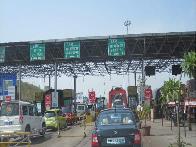 Shocking! Recovery by fake receipts at Khed-Shivapur toll plaza; fraud of Rs 2 crore 25 lakhs | खळबळजनक! खेड-शिवापूर टोलनाक्यावर बनावट पावत्या; तब्बल सव्वा दोन कोटींचा गैरव्यवहार