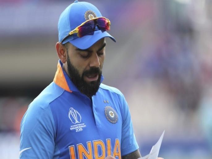 India vs West Indies: Who's entry and who's not in the squad in the first Twenty-20 match.... | India vs West Indies : पहिल्या ट्वेन्टी-२० सामन्यात भारताच्या संघात कोणाची एंट्री आणि कोणाला डच्चू; जाणून घ्या...