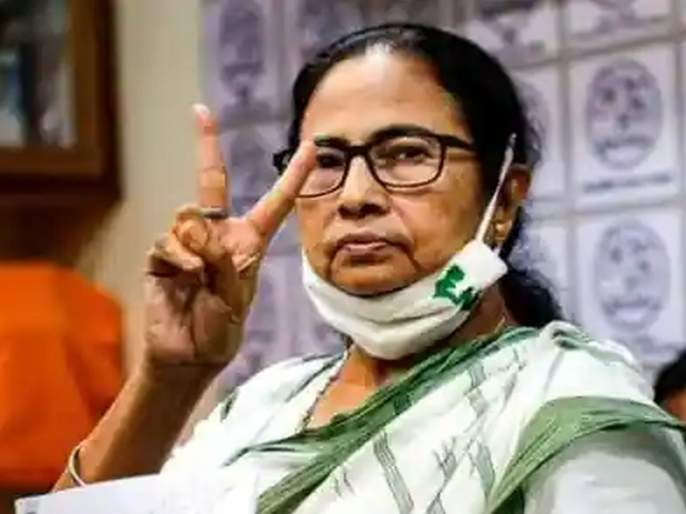 Out of 291 candidates of Trinamool Congress, 50 are women | तृणमूल काँग्रेसच्या २९१ उमेदवारांमध्ये ५० महिला