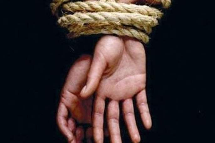 Young man abducted in Nagpur   नागपुरात अनैतिक संबंधातून तरुणाचे अपहरण