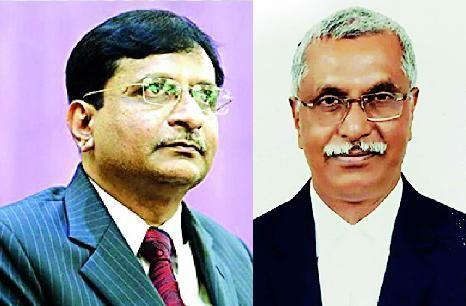 Anil Kilor , Avinash Ghorote from Nagpur recommendation as the judge   नागपूरचे अनिल किलोर, अविनाश घरोटे यांची न्यायमूर्तीपदी नियुक्तीची शिफारस