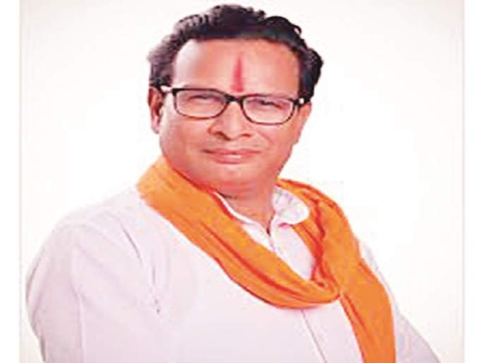 Akole Constituency Election Results: NCP's Dr. Kiran Lahmat won: BJP's glory defeated Pichad | अकोले मतदारसंघ निवडणूक निकाल : राष्ट्रवादीचे डॉ.किरण लहामटे विजयी, भाजपचे वैभव पिचड पराभूत