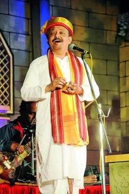 "Mauli said to Nivrutinath ""I will take Samadhi."" | माऊली म्हणाले निवृत्तीनाथांना, मी समाधी घेणार"