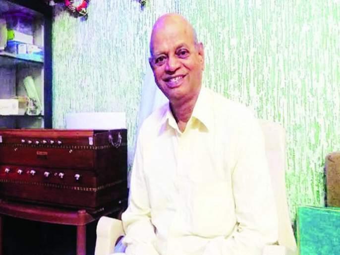 veteran actor Kishore Nandlaskar passes away due to corona virus   ज्येष्ठ अभिनेते किशोर नांदलस्कर यांचे कोरोनाने निधन, मराठी चित्रपटसृष्टीवर शोककळा