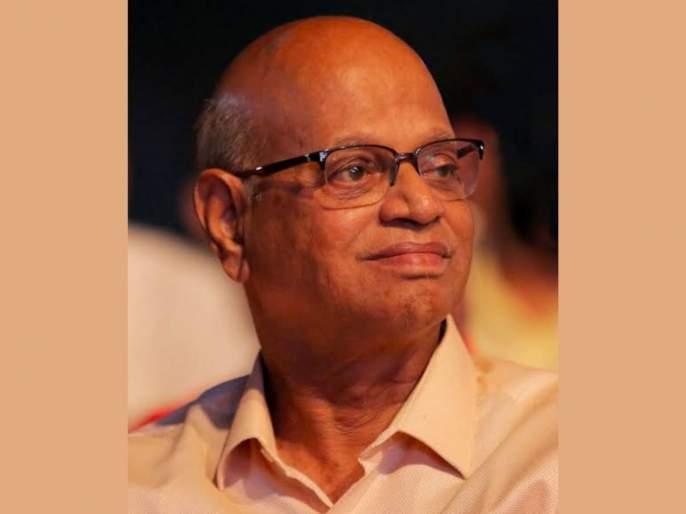 Actor Kishor Nandalskar had taken shelter in the temple for almost a year and a half, then he got the right house | अभिनेते किशोर नांदलस्करांनी जवळपास दीड वर्षे घेतला होता देवळात आसरा, मग असे मिळाले होते हक्काचे घर