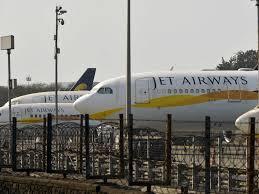 Etihad Airlines willing to buy 'Jet Airways' | 'जेट एअरवेज'च्या खरेदीसाठी एतिहाद एअरलाईन्स इच्छुक