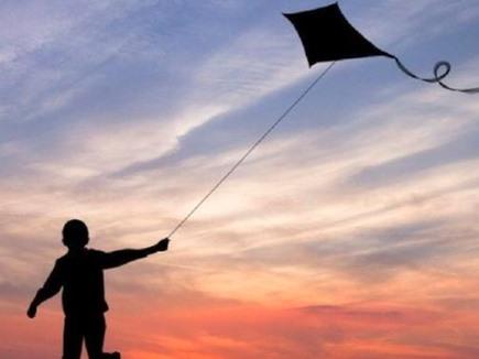 Kite flying A five-year-old boy dies in a water tank   पतंगबाजी बेतली जीवावर; पाचवर्षीय मुलाचा पाण्याच्या टाकीत पडून मृत्यू
