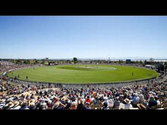 Jock Edwards, the former New Zealand Test wicketkeeper, has died at the age of 64 svg | धक्कादायक : न्यूझीलंडच्या Big-hitter फलंदाजाचं निधन