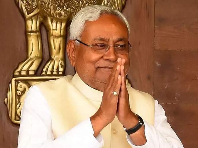 Nitish Kumar kept the home account to himself | नितीश कुमार यांनी स्वतःकडे ठेवले गृहखाते