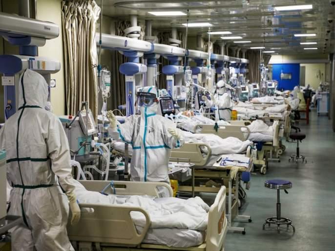 CoronaVirus News: 2,598 infected during the day; Corona has 59,546 patients | CoronaVirus News: दिवसभरात २,५९८ जणांना बाधा; कोरोना रुग्णसंख्या ५९,५४६ वर