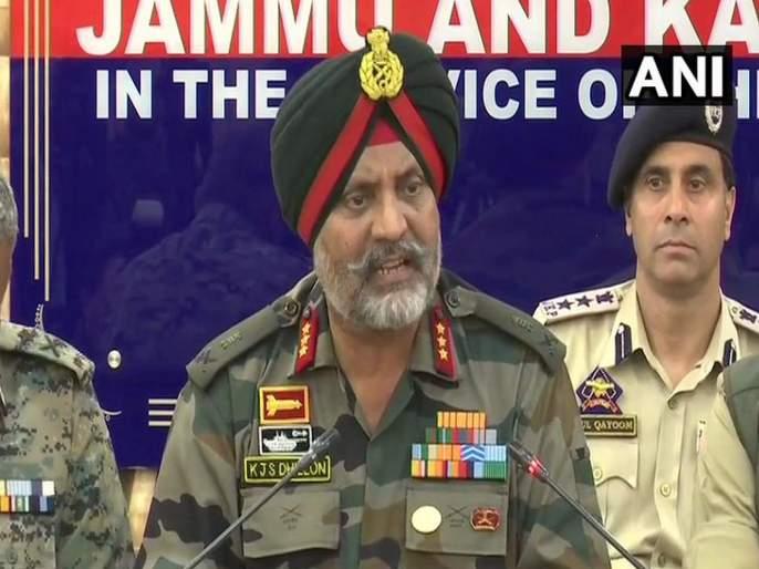 41 terrorists eliminated post pulwama terror attack indian army | पुलवामा हल्ल्यानंतर 41 दहशतवाद्यांना कंठस्नान - लष्कर